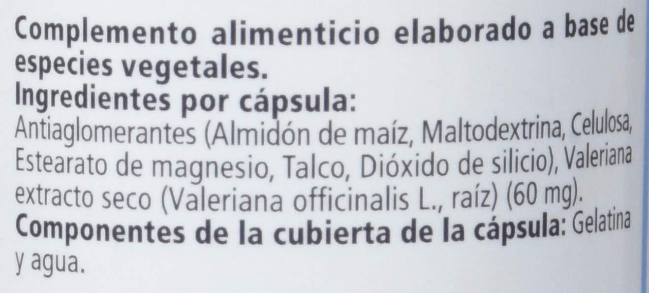 SANON Valeriana 225 cápsulas de 515 mg: Amazon.es: Salud y cuidado personal