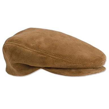 45e3a933 Orvis Ultimate Suede Driver's Cap at Amazon Men's Clothing store: