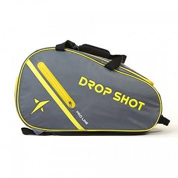 DROP SHOT - Dimas, Color Amarillo,Negro: Amazon.es: Deportes y aire libre
