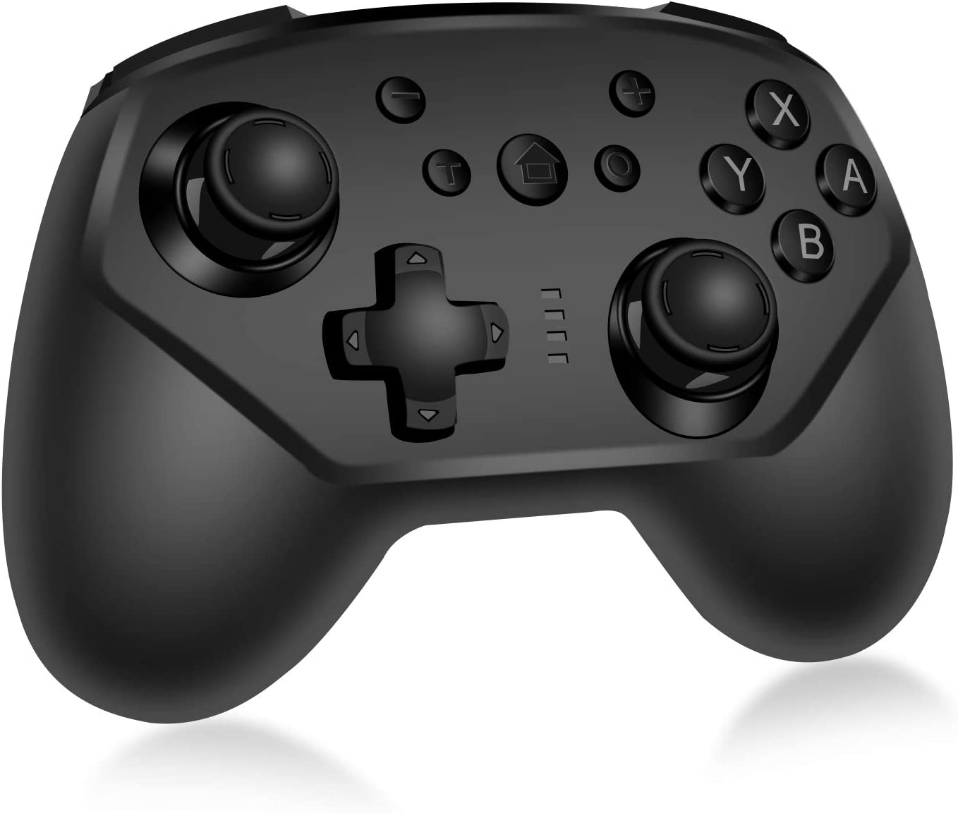 Wireless Switch Pro Controller for Nintendo Switch Console/Nintendo Switch Lite, RegeMoudal Pro Remote Gamepad Joypad Joystick for Nintendo Switch