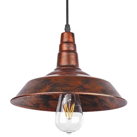 ONEVER ndustrial Retro Vintage Loft Wall Coffee Bar Lighting Fixtrure Sconce Pendant Ceiling Lamp Fixtures Light