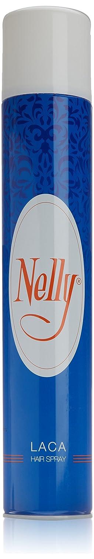Nelly Laca Spray - 750 ml: Amazon.es: Belleza