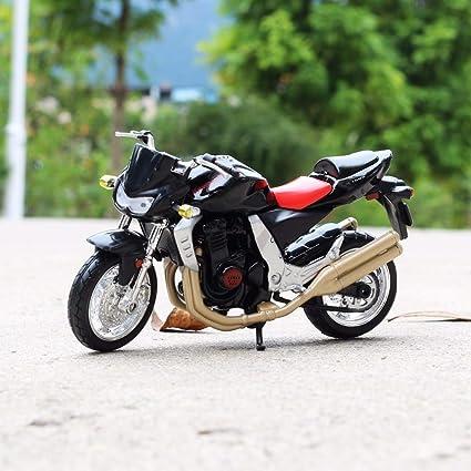 Amazoncom Greensun 118 Scale Kawasaki Z1000 Motorbike