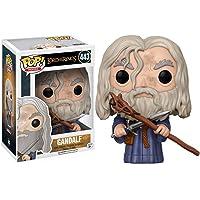 Funko POP! Gandalf Lord Of The Ring Senhor Dos Aneis