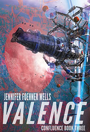 Valence (Confluence Book 4) cover