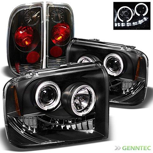 f250 projector headlights - 7