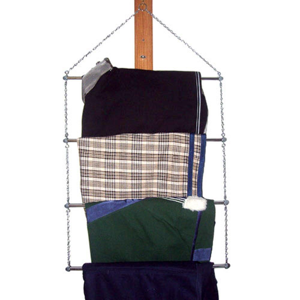 Intrepid International Blanket Rack by Intrepid International