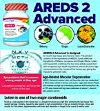 Opus Pure AREDS 2 Advanced Eye Vitamin amp Mineral Supplement with Lutein and Zeaxanthin 60 Vegetarian Capsules Discount
