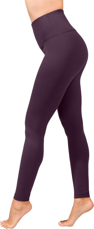 90 Degree by Reflex Fleece Lined Leggings Yoga Pants