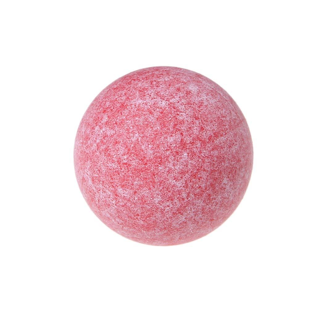 TwJim Foosball Table Soccer Ball Fussball Roughened Surface Football Indoor Game 36mm