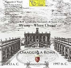 Omaggio a Roma Vol 3
