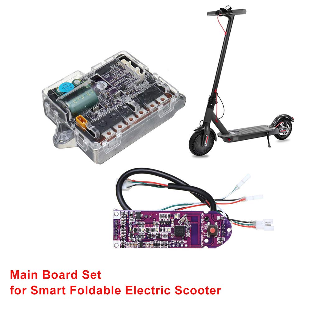 Godyluck Main Board Set for Smart Foldable Electric Scooter