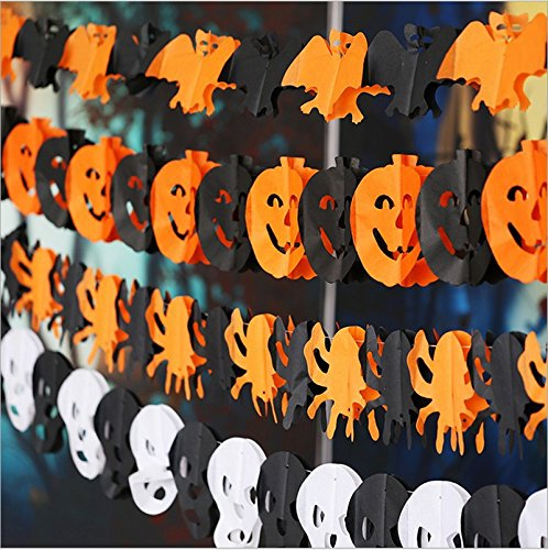 HC.CT Halloween Decorations Ghosts Doll Pendants,Decorative Elements of