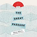 The Great Passage Audiobook by Shion Miura, Juliet Winters Carpenter - translator Narrated by Brian Nishii