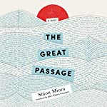 The Great Passage | Shion Miura,Juliet Winters Carpenter - translator