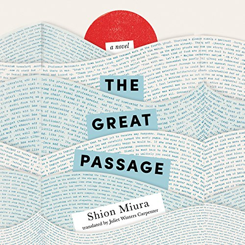 Review The Great Passage