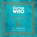 Doctor Who: The Drosten's Curse Radio/TV Program by A. L. Kennedy Narrated by Clare Corbett