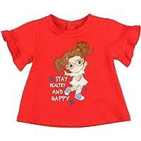 Top Top Ceyela Camiseta para Bebés