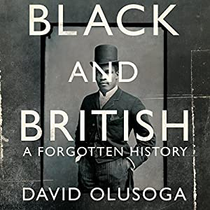 Black and British Audiobook