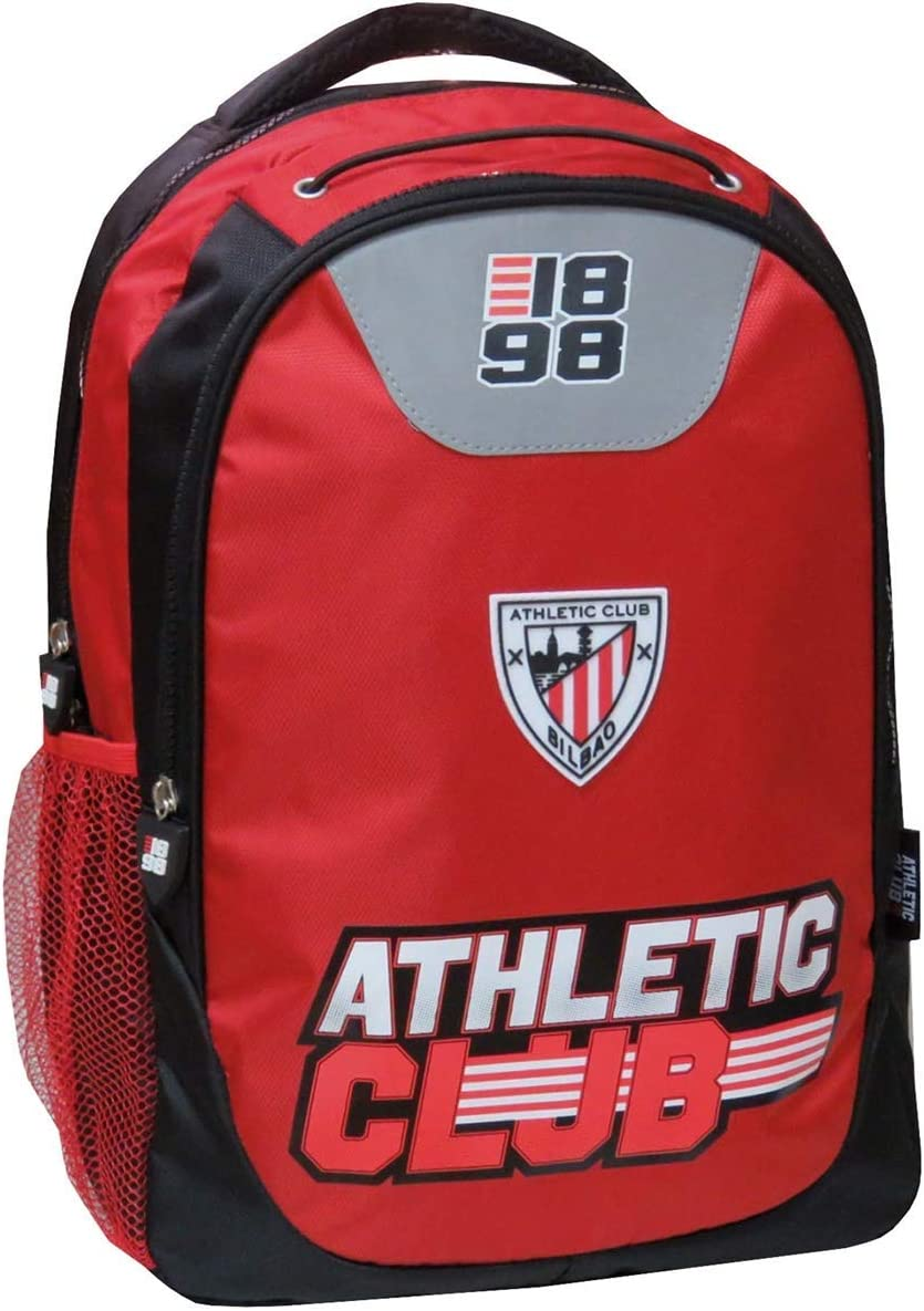 Athletic Club MC-62-AC Mochila Adaptable a Carro, 42 cm: Amazon.es ...