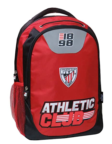C Y P Mochila 42 cm Adaptable a Carro Athletic Club, (MC-62-AC