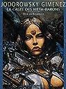 La Caste des Méta-Barons T4 : Oda la Bisaïeule par Jodorowsky