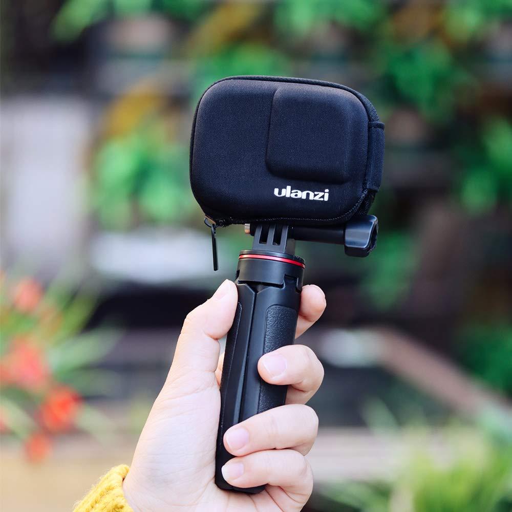 Ulanzi G8-4 Mini Carry Case Bolsa de almacenamiento port/átil para GoPro Hero 8 Black