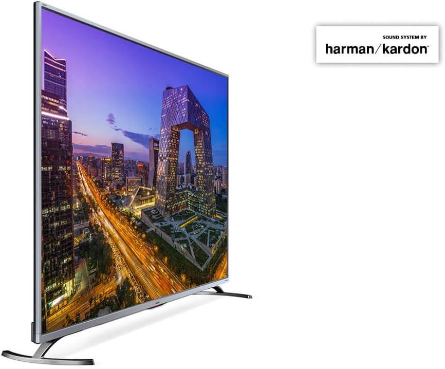 Sharp LC-55UI8762ES - Smart TV 55