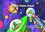 Dinos from Space, Michael Treni, 0615313825