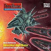 Geschöpf des Chaos (Perry Rhodan 2445) | Horst Hoffmann