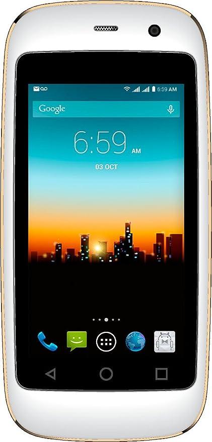 Posh mobile - Micro x s240 teléfono móvil entriegelt Smartphone ...