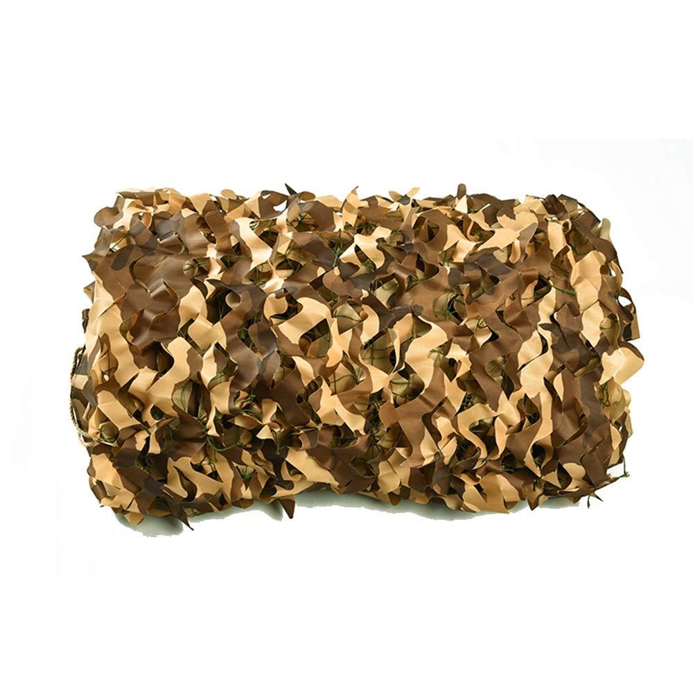 economico in alta qualità Rete ombreggiata Feifei Camouflage Net Camo Netting Oxford Tessuto Shooting Shooting Shooting Hide Army per Campeggio Nascondi (Dimensioni   6×12m)  vendita economica