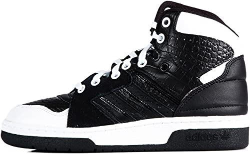 adidas Instinct W by Rita Ora – Sneaker Stiefel, Schwarz