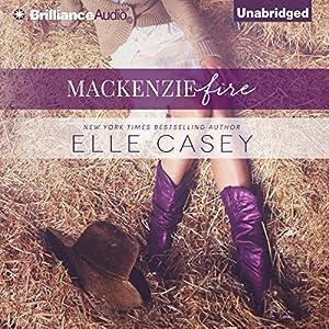 MacKenzie Fire Audiobook