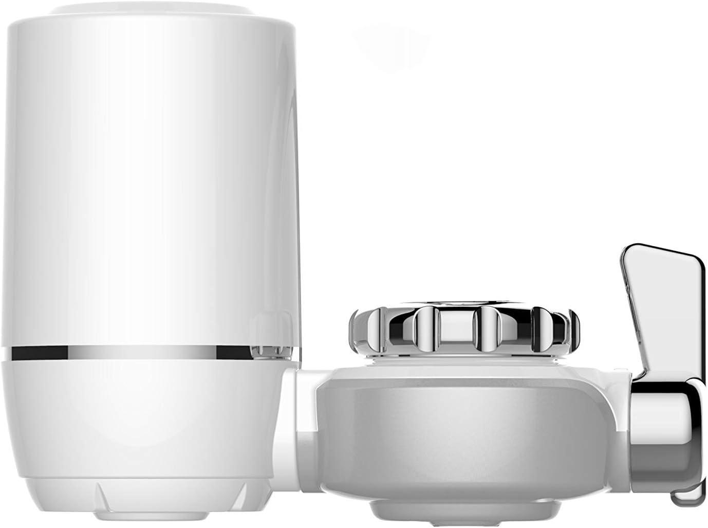 XHHWZB Filtro de Agua de Grifo, Sistema de purificador de Agua de ...