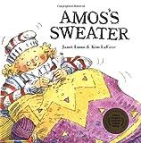 Amos's Sweater, Janet Lunn, 088899074X