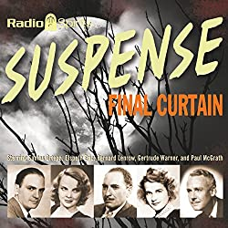 Suspense: Final Curtain
