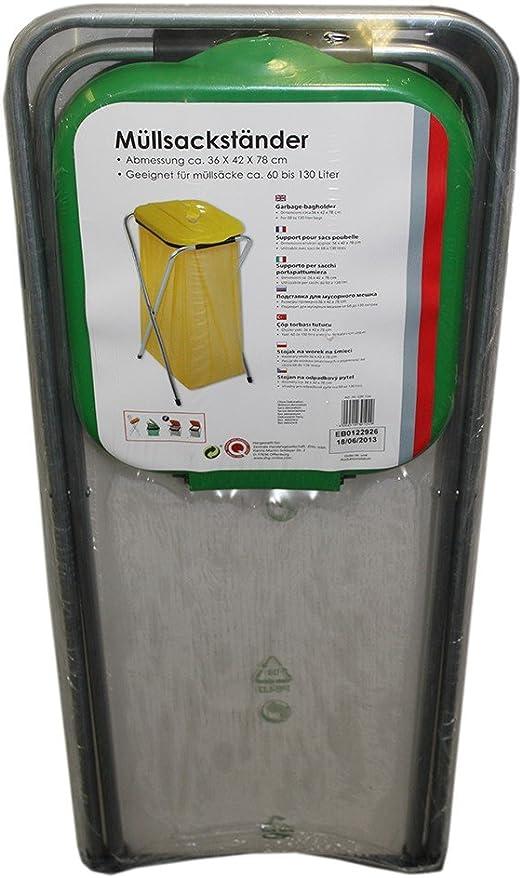 100 Liter OKT Müllsackständer bis ca