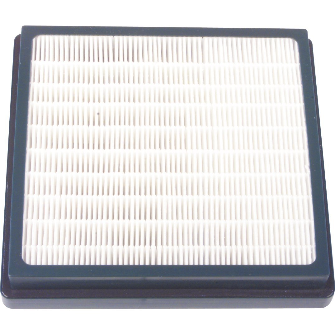 Nilfisk Vacuum Cleaner Hepa Filter, Blue
