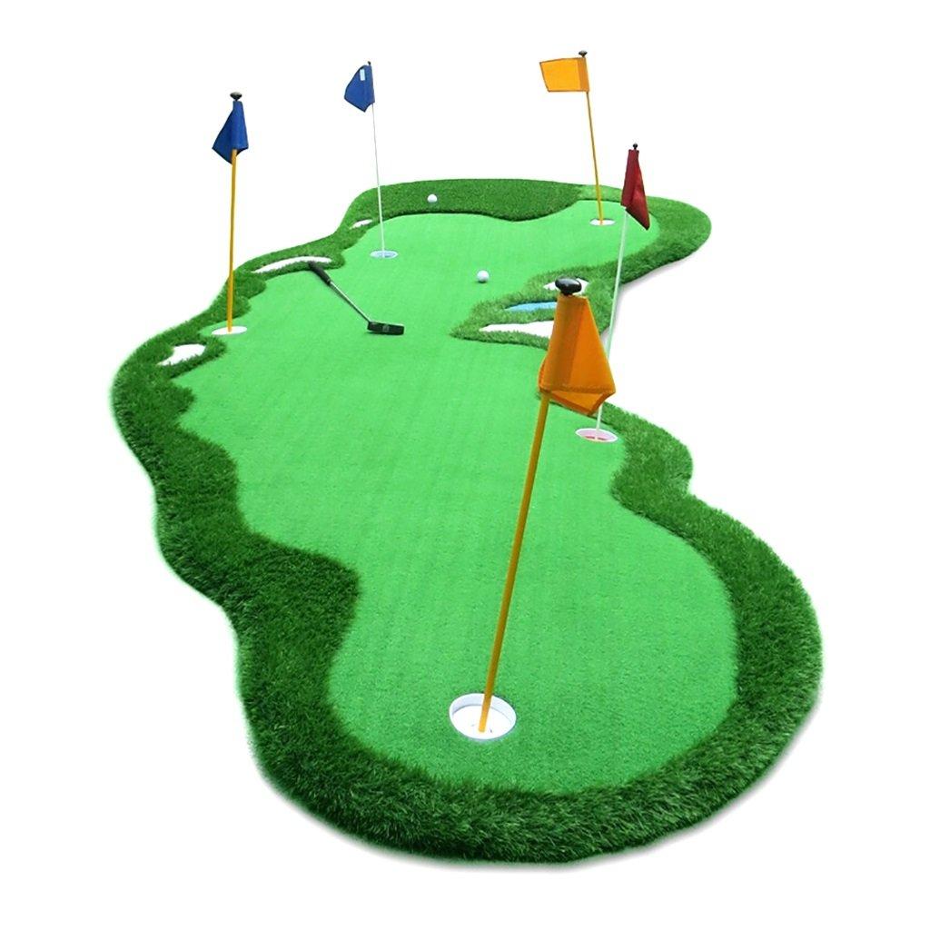 Jia He Tapetes de Golf Práctica de Golf al Aire Libre ...