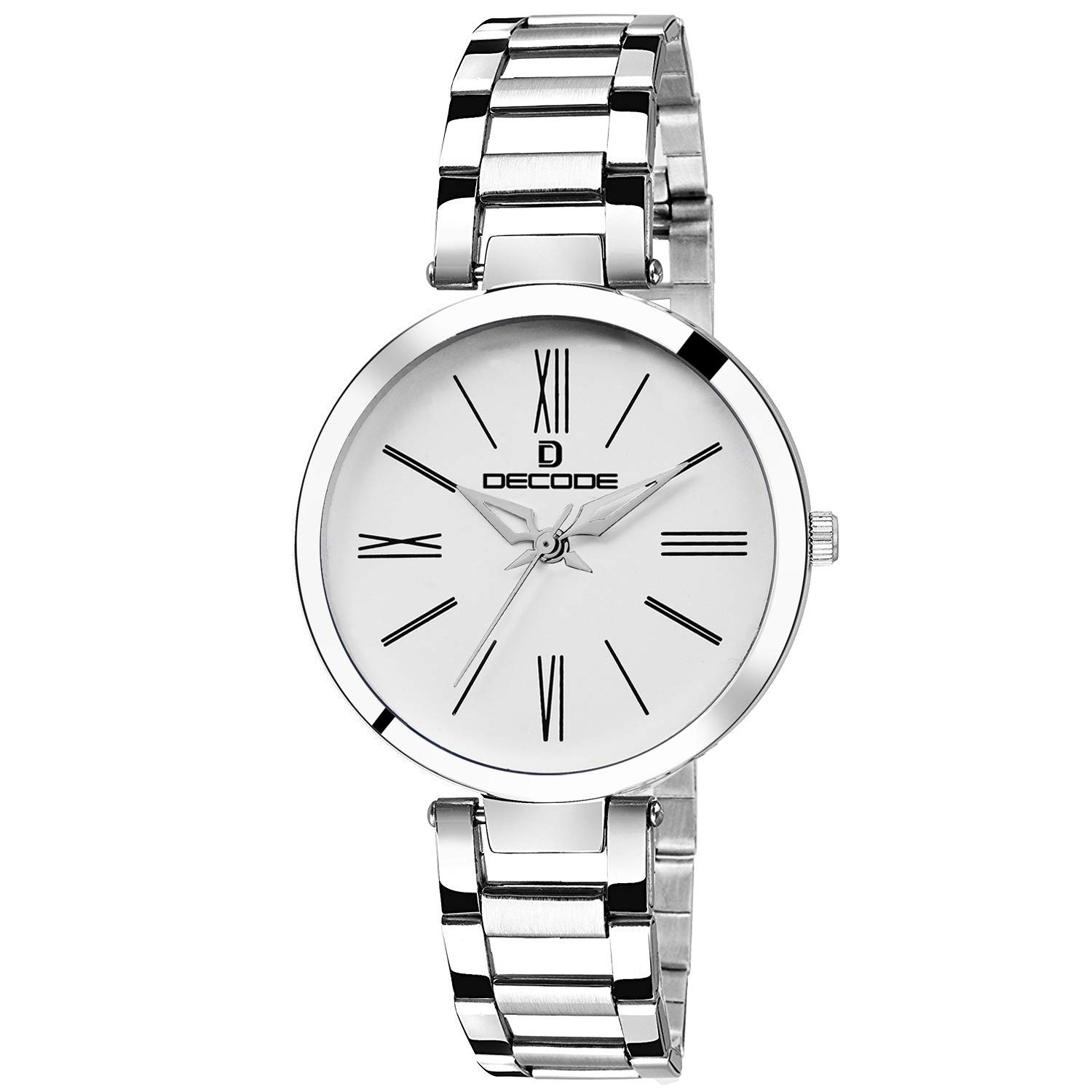 Buy Decode LR4140 Silver Magnificent Collection for Womens's