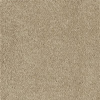 Indoor Cut Pile Area Rug - Kensington Khaki Durable Cut Pile Area Rug for Home with Premium BOUND Polyester Edges.