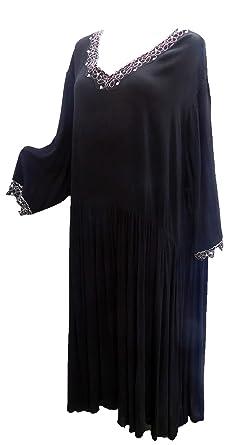 Kleid festlich lagenlook