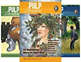 img - for Pulp Literature (16 Book Series) book / textbook / text book