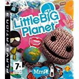 LittleBigPlanet (PS3)by Sony