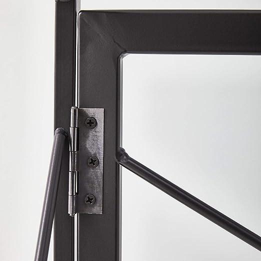 Direct Online Houseware 75 x 100 x 50 cm Portatile e Compatto Scrivania Pieghevole Multifunzione