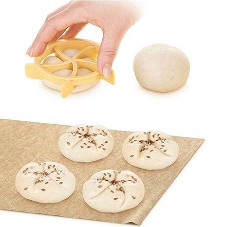 Molde para molde de pastel con forma de pan, molde de piña para pan,