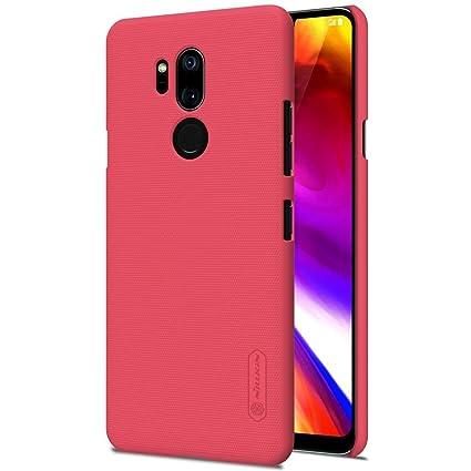 Amazon.com: Nillkin - Carcasa rígida para LG G7 (incluye ...