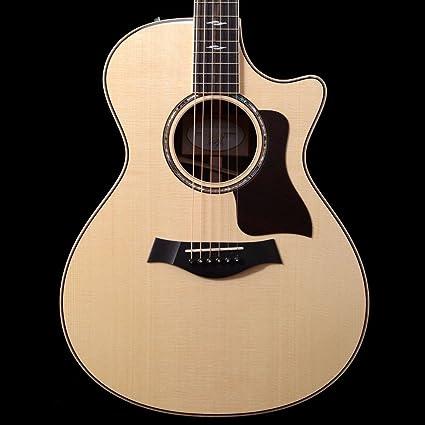Taylor 812 ce Grand guitarra electroacústica de concierto (SN ...