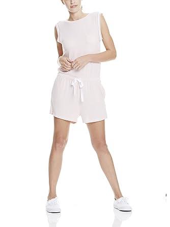 neues akribische Färbeprozesse großer Abverkauf Bench Damen Short Sweat Jumpsuit